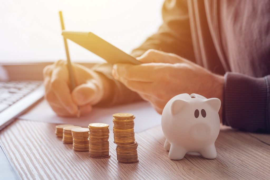 saving money by having your website